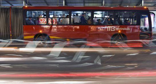 Ampliación de línea 5 del metrobús de Eje 3 Oriente a Río de los Remedios provocará la tala de 507 árboles