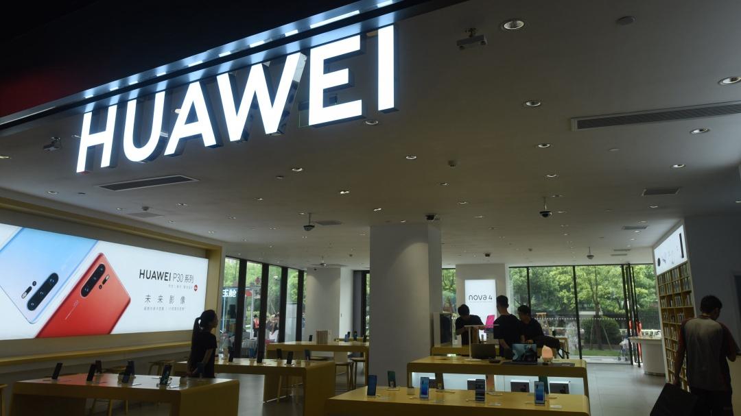 Huawei responde la suspensión de algunos servicios de Google