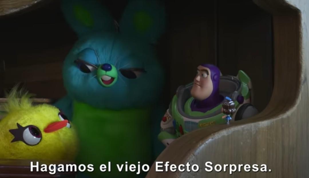 Juguete Senor Cara De Papa Juguete Toy Story 4