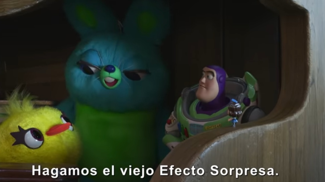 Toy Story 4: Ve el tráiler final de la última película de la saga