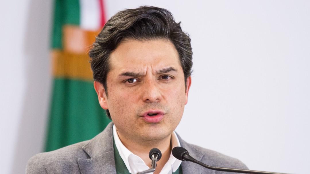 Zoé Robledo será el próximo titular del IMSS