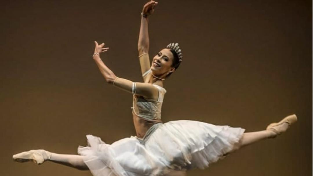 Elisa Carrillo Cabrera gana premio Prix Benois de la Danse 2019