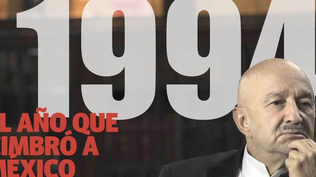 Alejandro Franco entrevistó al director Diego Enrique Osorno
