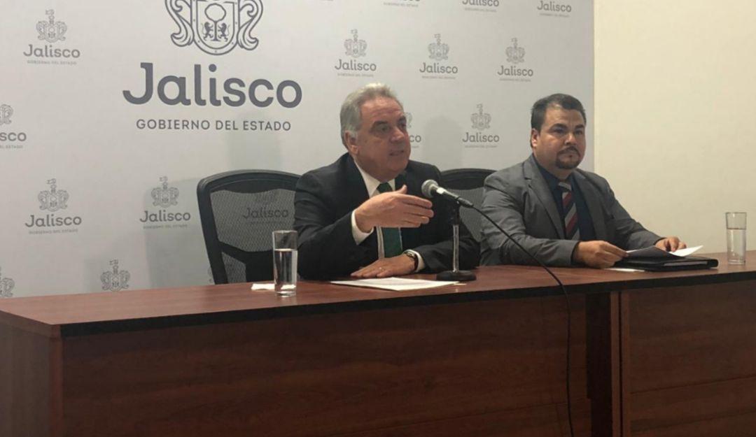 Más de 300 cuerpos sin identificar en Jalisco
