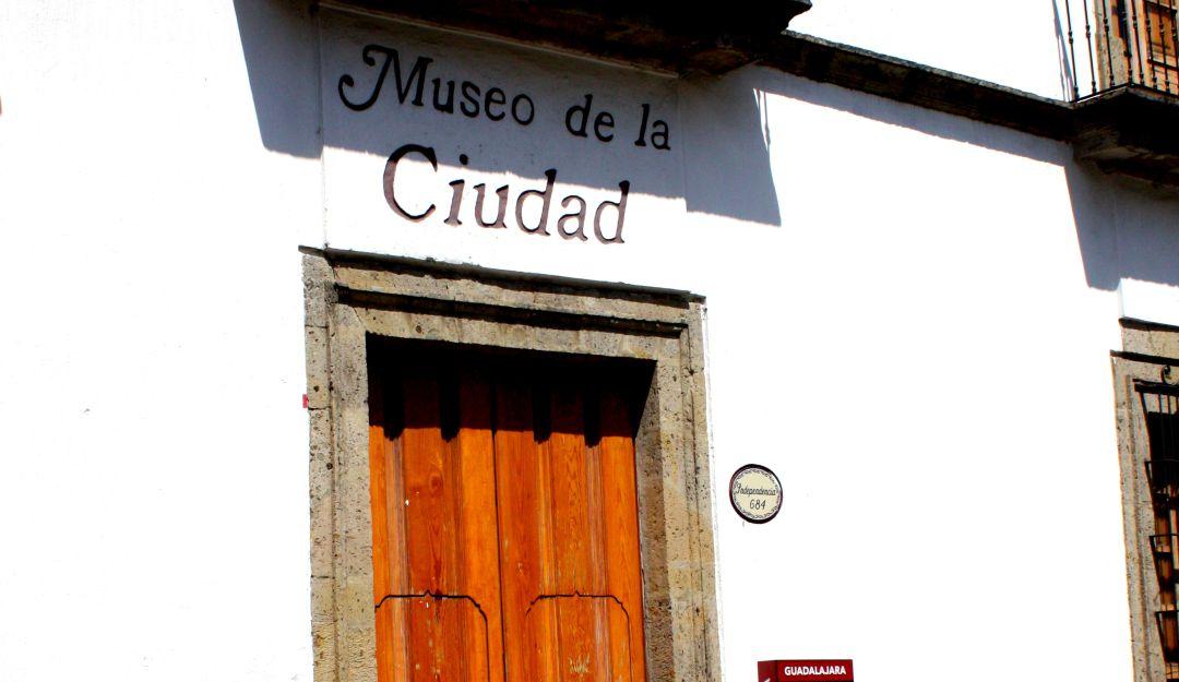 Guadalajara en sus Espacios Públicos