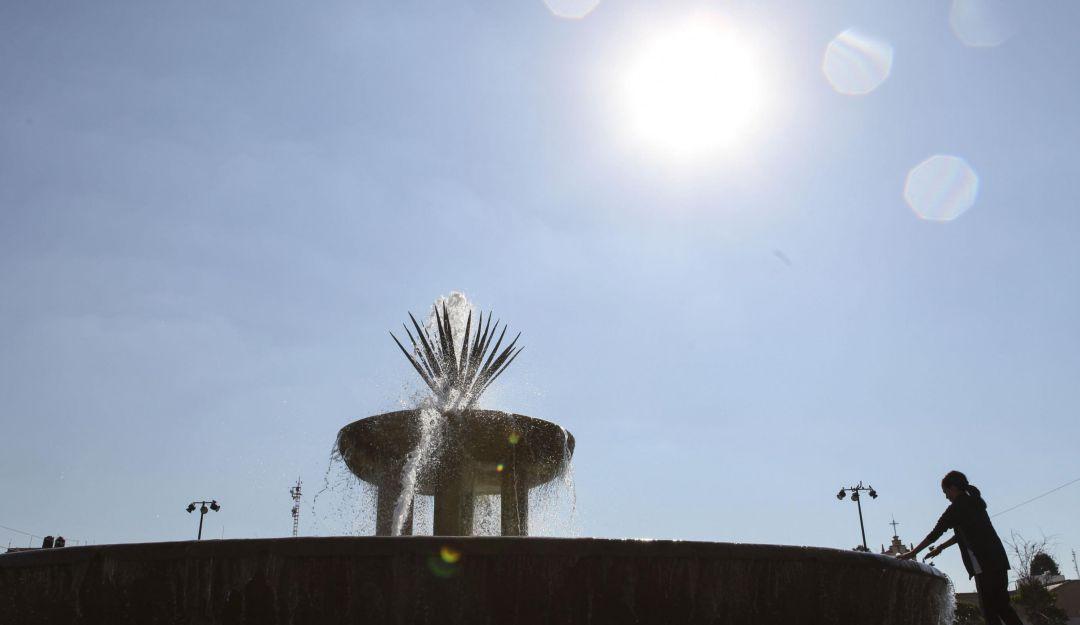 Temporal de lluvias en Jalisco llegará desfasado: IAM