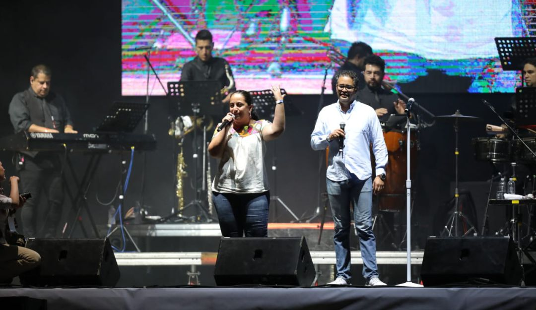 Inicia el SalsaFest 2019 en Veracruz