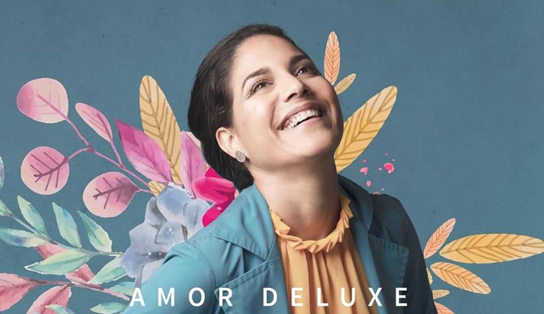"""Haydée Milanés se presenta con su álbum """"Amor de luxe"""" en México"""