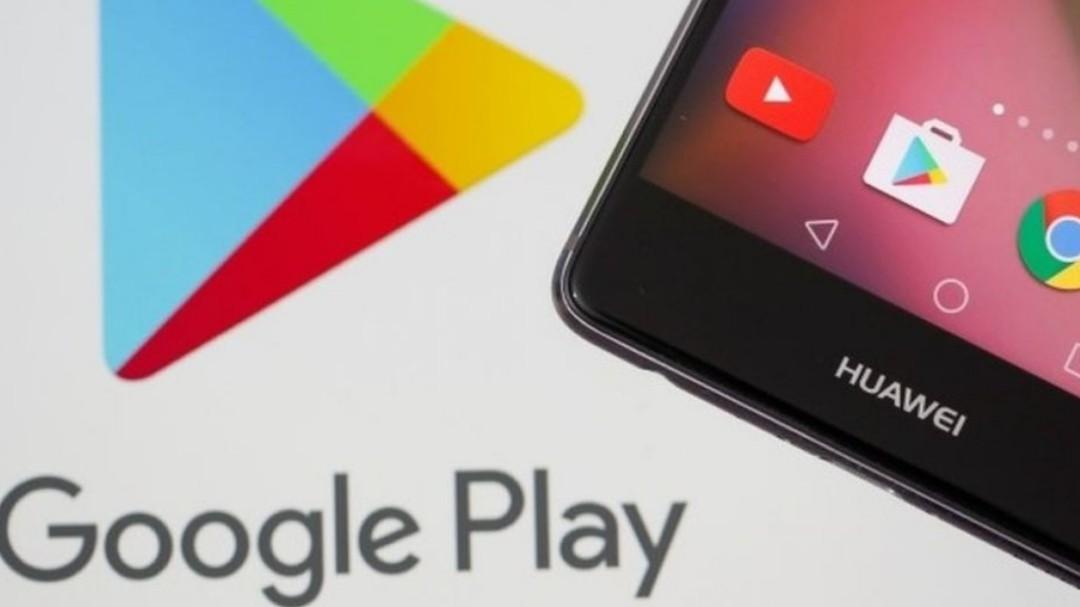 Huawei y Google ¿qué ha pasado?