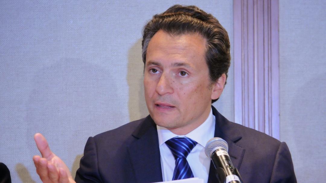Congela Hacienda cuentas de Emilio Lozoya y de Altos Hornos de México