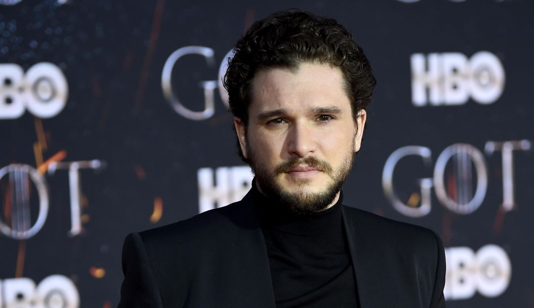 Final inesperado después de GOT; Kit Harington entra a rehabilitación