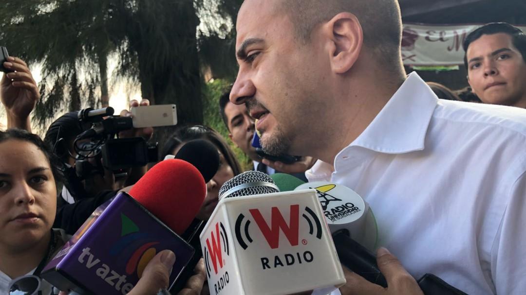 Guadalajara descarta construcción de segundo vaso colector en El Dean