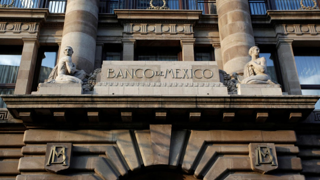 Ajusta Banxico su expectativa de crecimiento económico