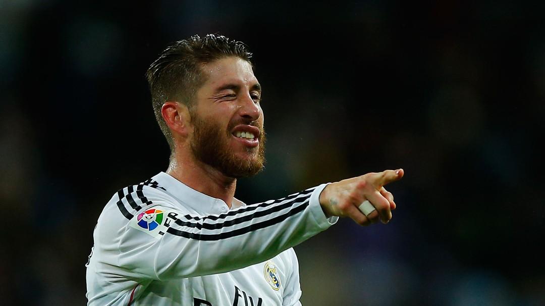 Sergio Ramos se queda en el Real Madrid