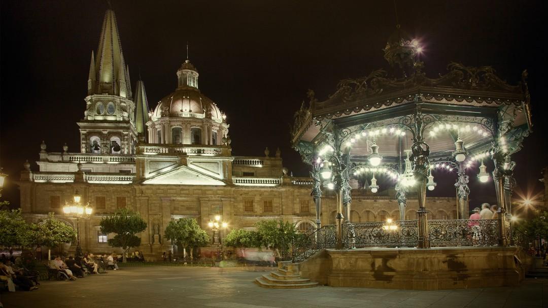 Exposición Guadalajara Emblemática