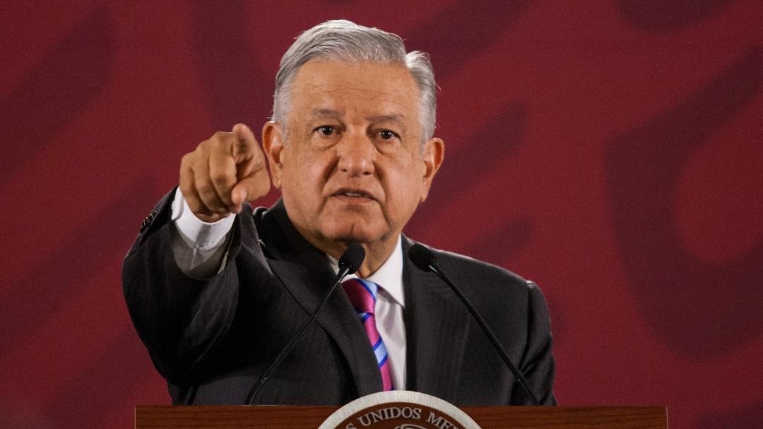 T-MEC va al Senado para ratificación: AMLO