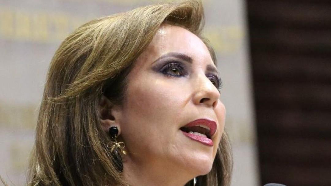 Detienen a ex alcaldesa de León por peculado