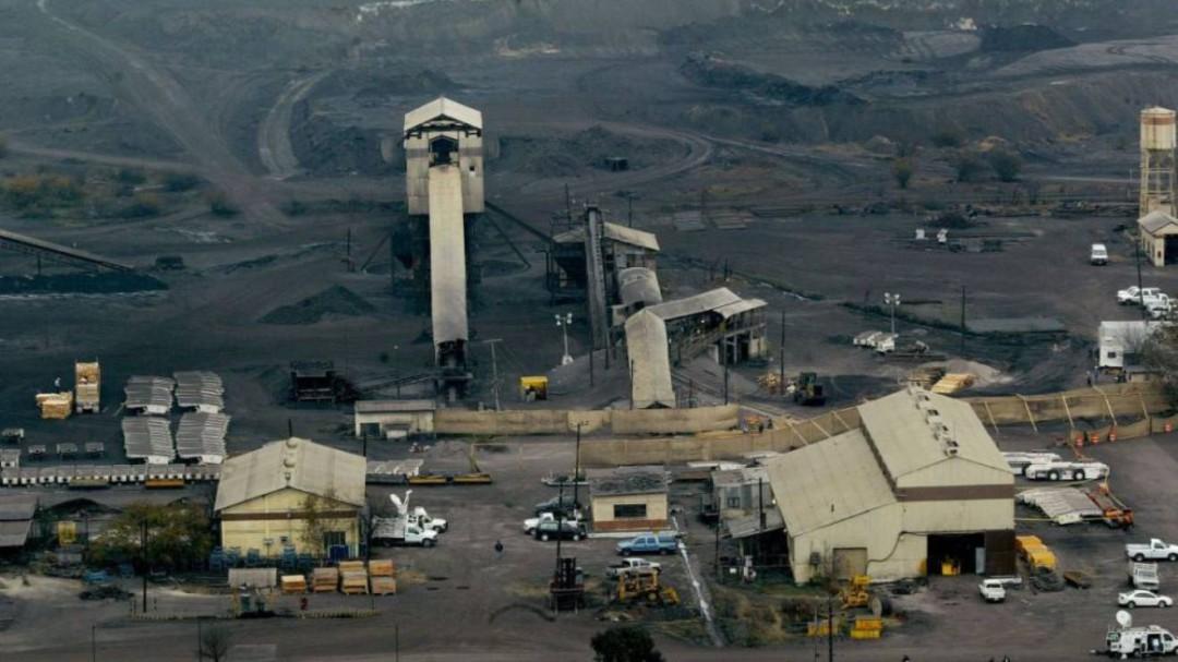 Durarán tres meses trabajos de rescate de mineros en Pasta de Conchos