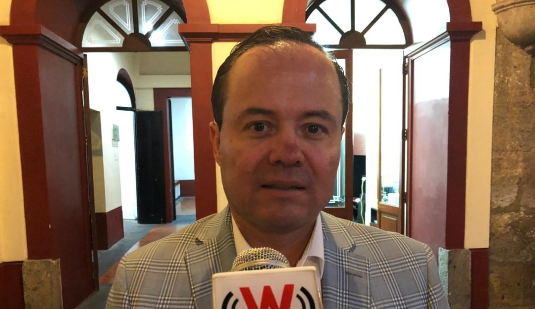 Regidor de Morena asegura que Tlaquepaque no ha trabajado en el desazolve