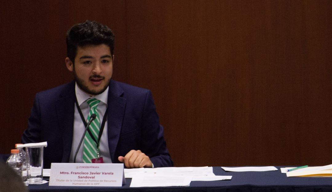 """Niega SFP """"recortes grandes"""" a plazas en el gobierno federal"""