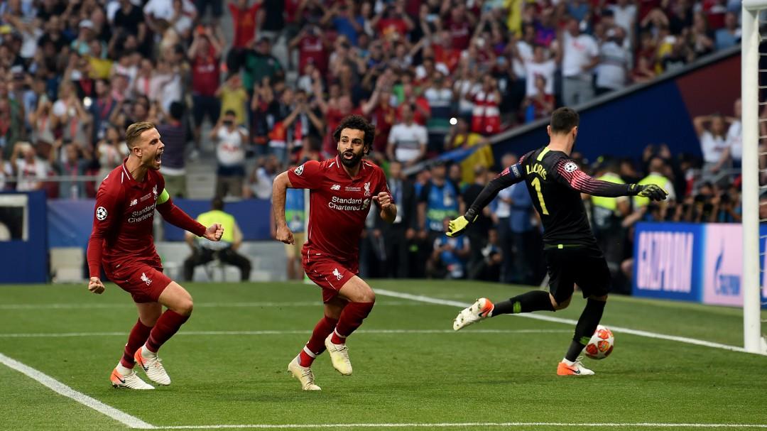 El Liverpool se lleva su sexta Champions en la historia
