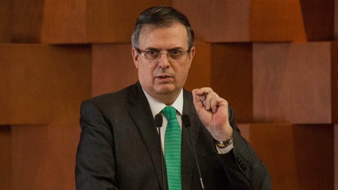 Cumbre para tratar aranceles se hará el miércoles: Marcelo Ebrard