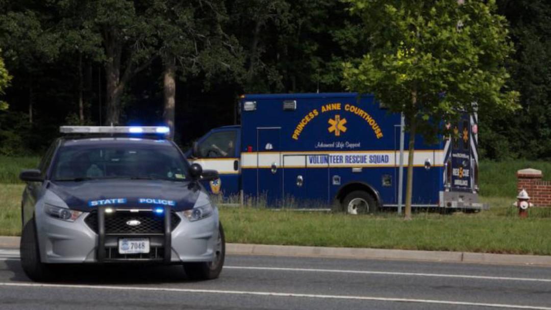 Tiroteo deja 11 muertos en Virginia