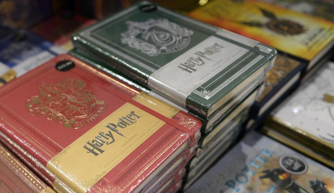 La magia ha llegado; publicarán cuatro nuevos libros de Harry Potter