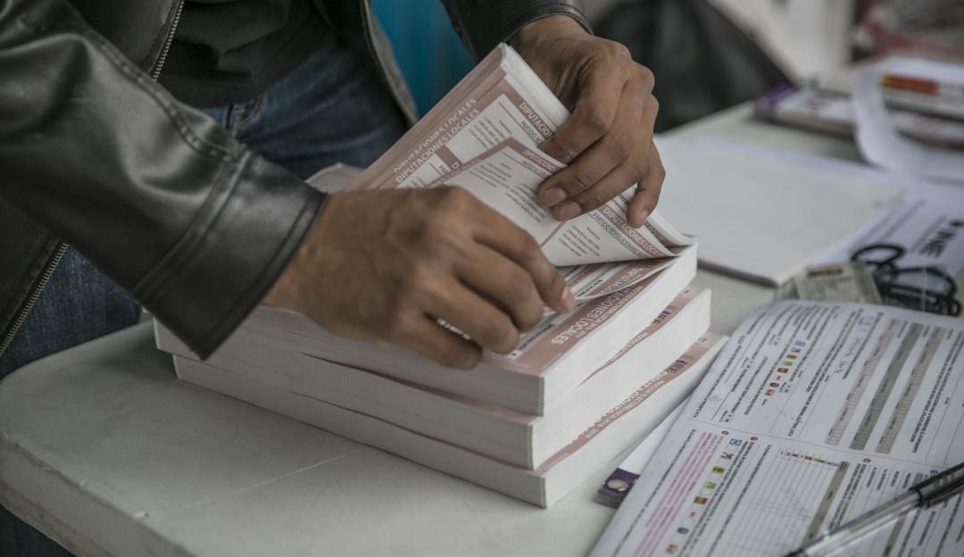 Elecciones 2019: ciudadanos en 6 estados son llamados a las urnas