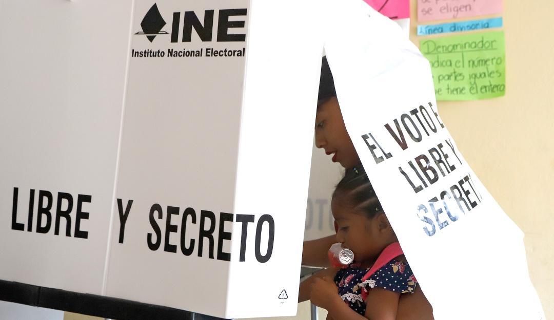 Contabiliza Fiscalía Electoral 68 denuncias durante jornada del domingo