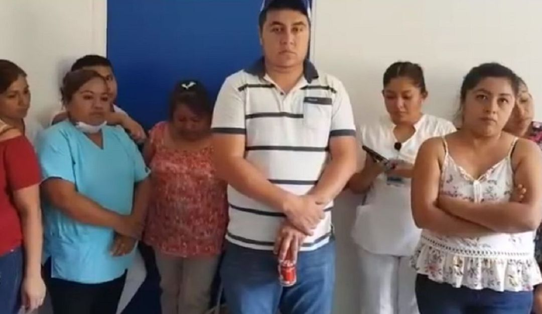 Los timaron; firman renuncia y los hacen votar por Barbosa