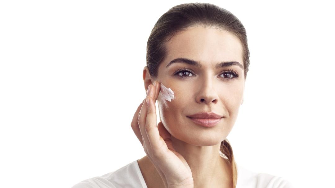 Rutina de cuidado de la piel en 4 pasos