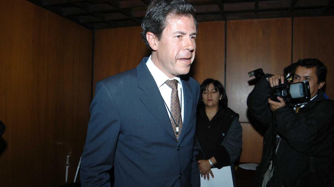 México debe llevar una propuesta concreta a EEUU: Enrique Berruga