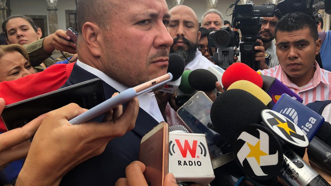 Alfaro pide apoyo para evitar otra tragedia
