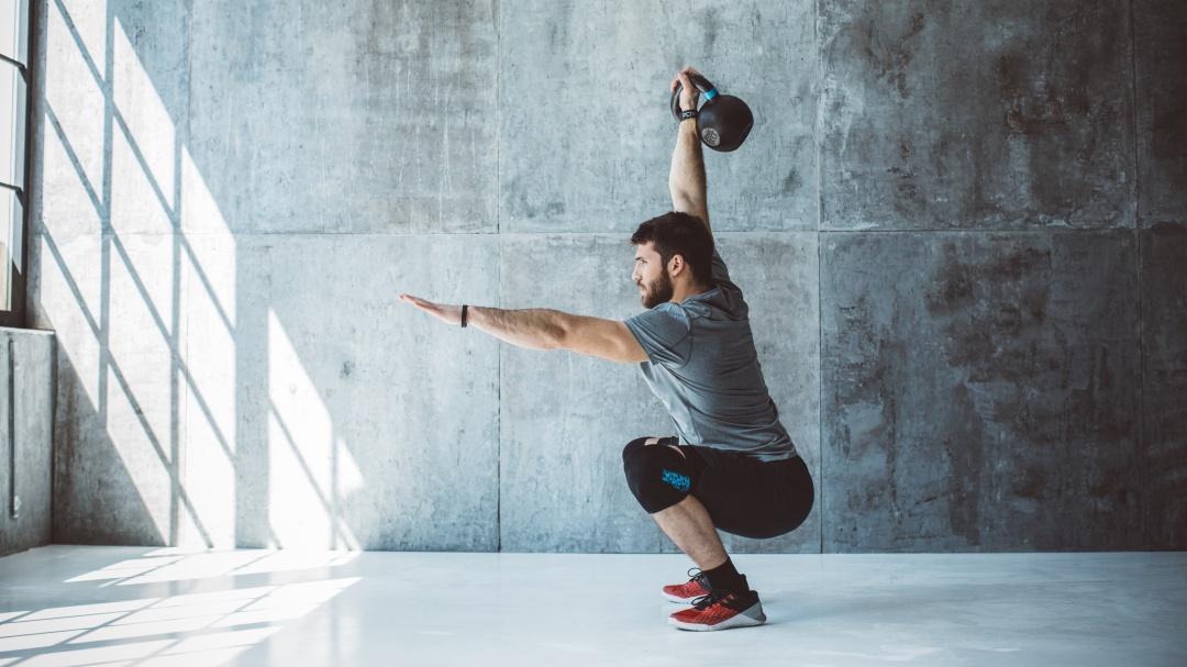 10 mitos del fitness