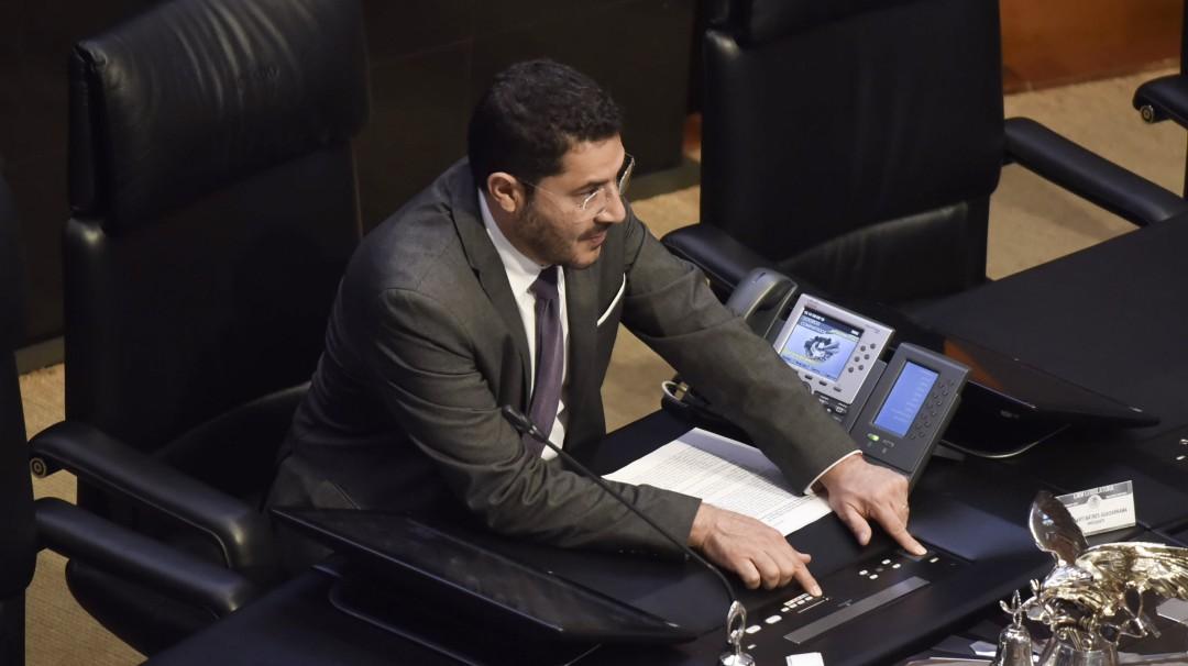 Senado abre análisis de T-MEC
