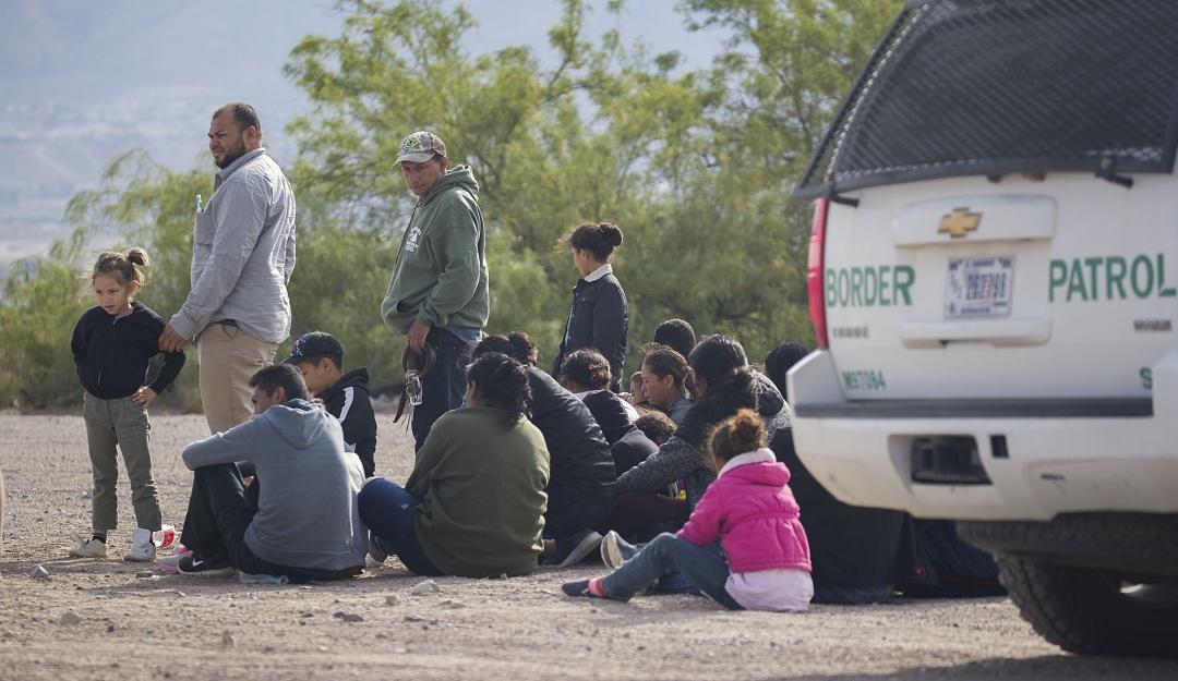 La migración es el centro del tema de los aranceles: Gabriela Warkentin