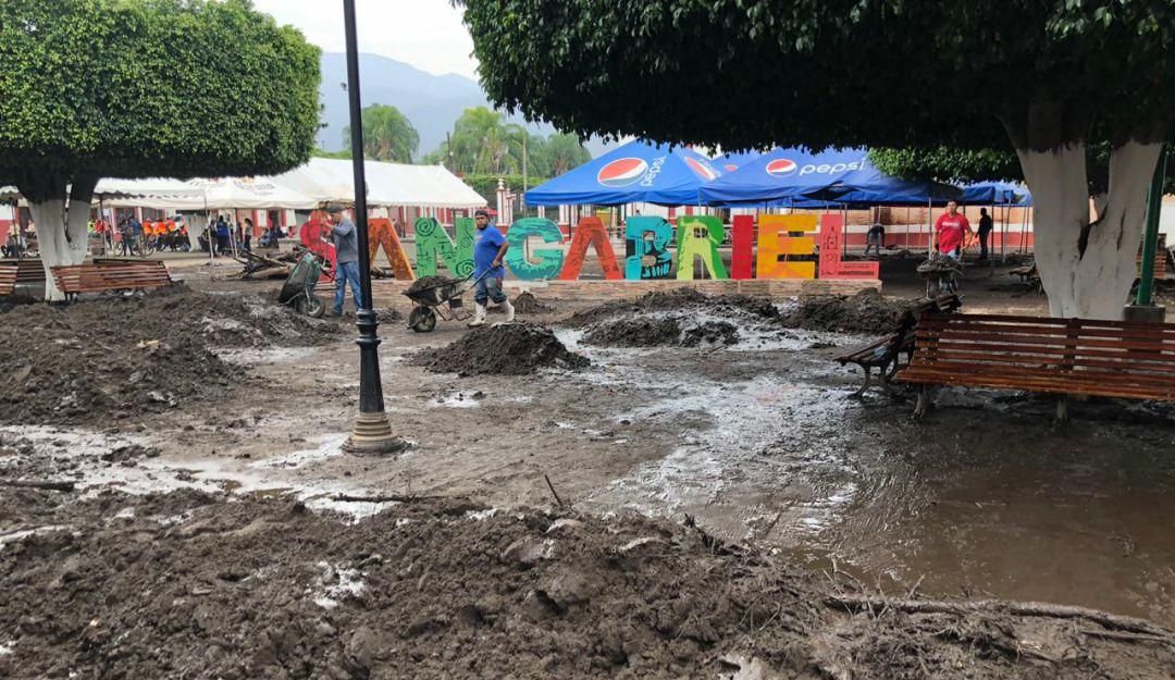 Emiten declaratoria de emergencia para San Gabriel