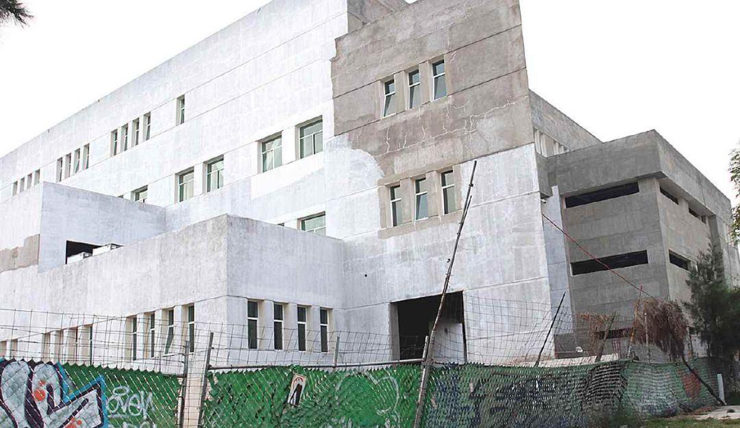Más de 300 obras hospitalarias están inconclusas: Salud