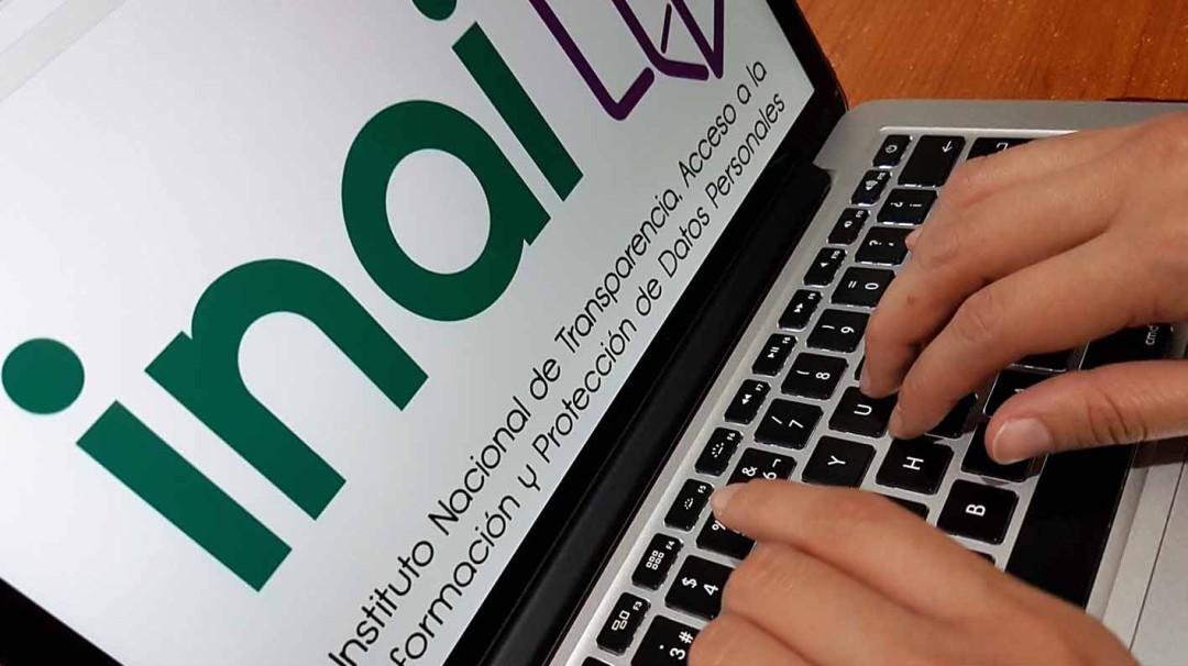 Publica INAI lista de contratos publicitarios del gobierno federal