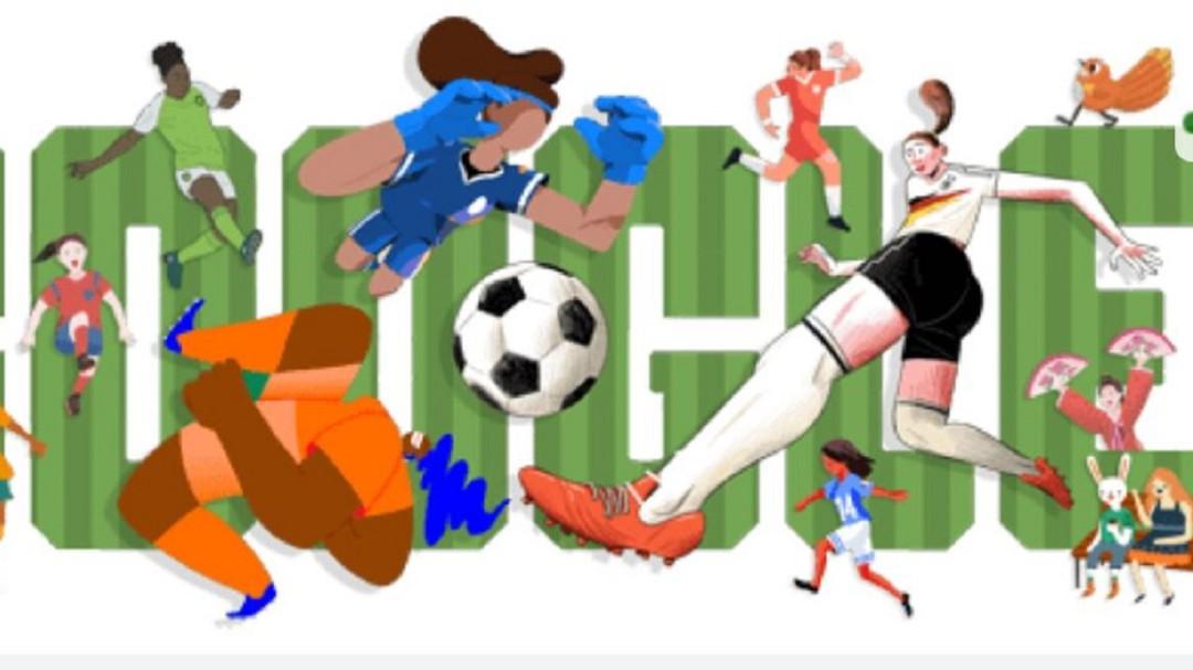 El futbol está de fiesta; comienza la Copa Mundial Femenil Francia 2019