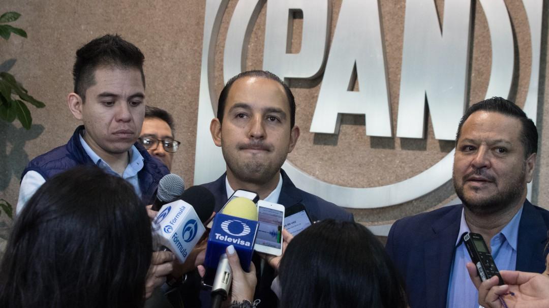 México debe defender su posición estratégica: PAN
