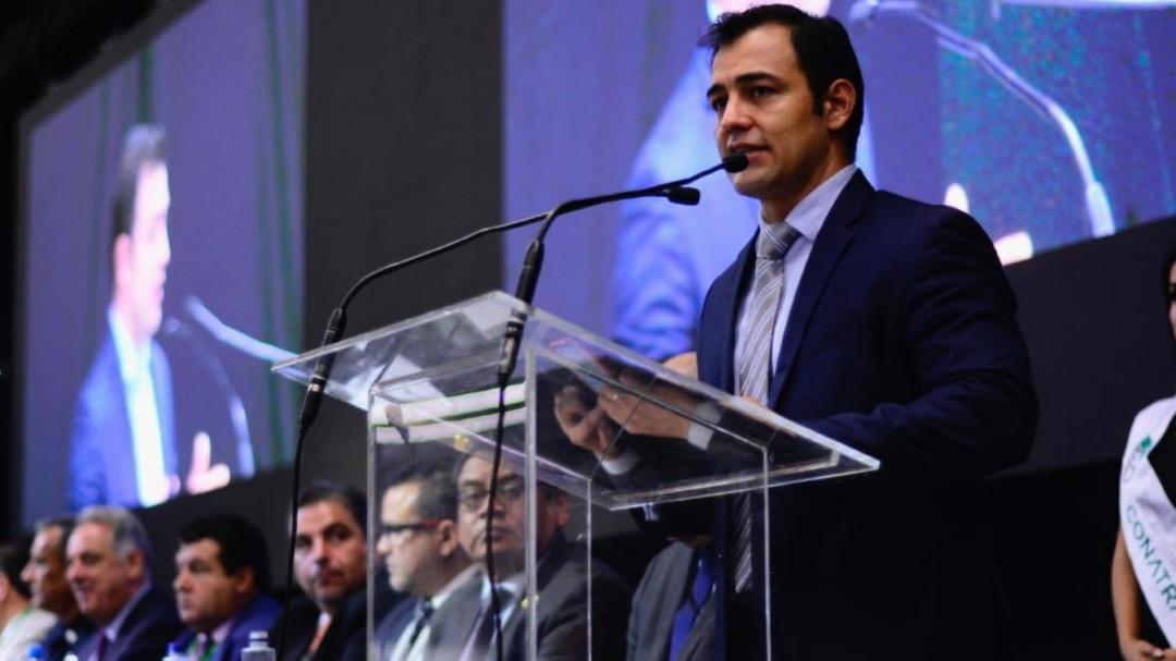 Confío en la inocencia de Naasón García: diputado de MC, Jonadab Martínez