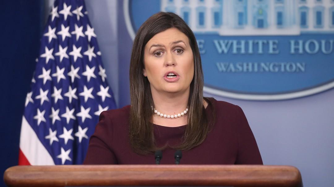 EU mantienen fecha para imponer aranceles: Casa Blanca