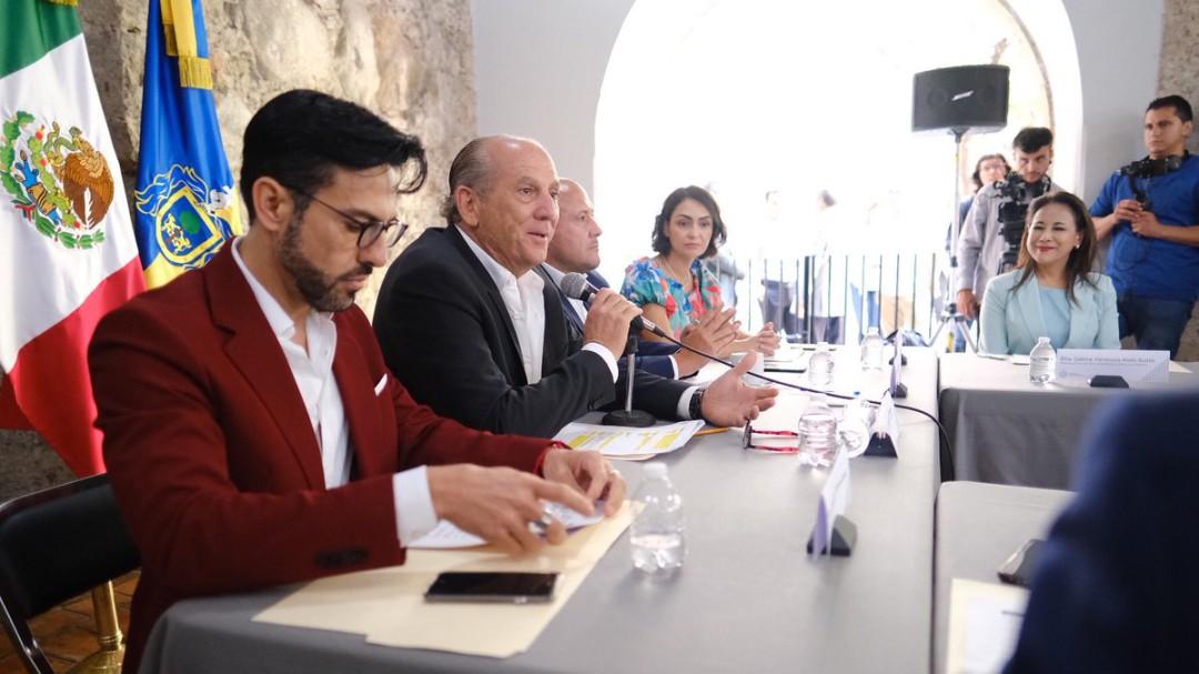 Ratifican denuncias contra ONG que bajaron recursos de manera irregular