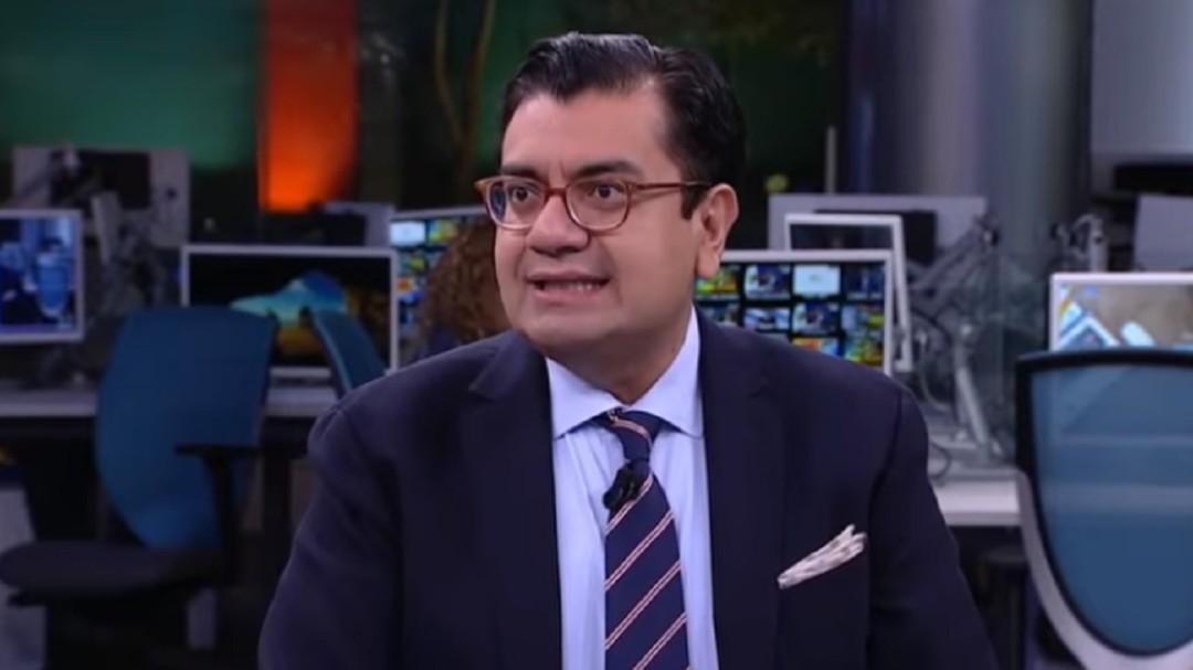 México no está para crearse un enemigo externo: Luis Espino