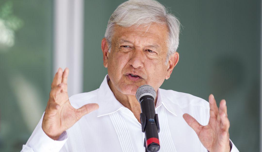 Hay mucho ánimo en todo México por acuerdo con EU: AMLO
