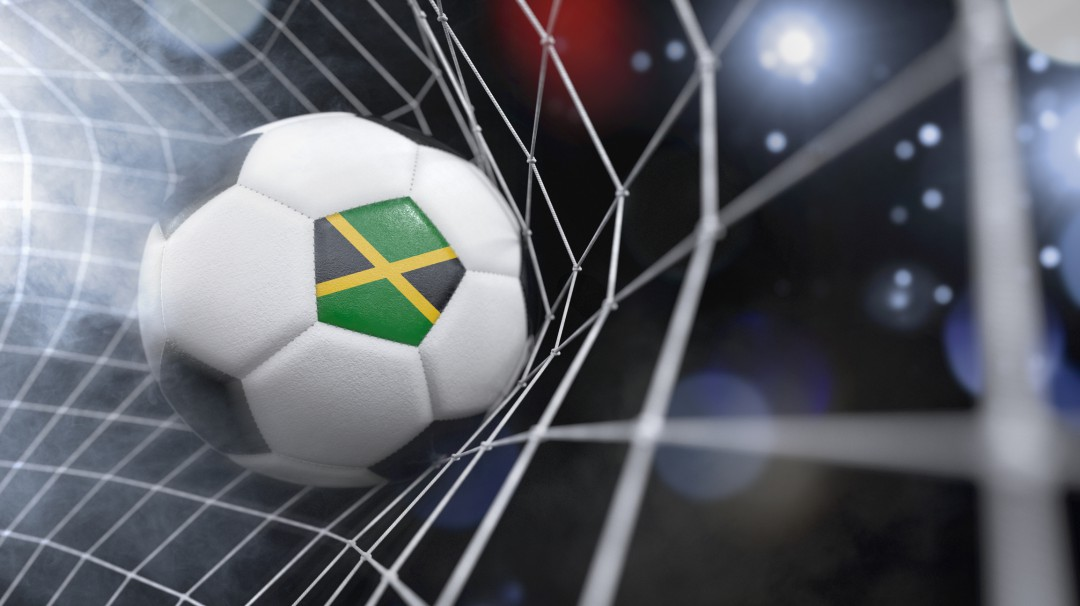 Bob Marley amaba el futbol porque era un mecanismo de paz