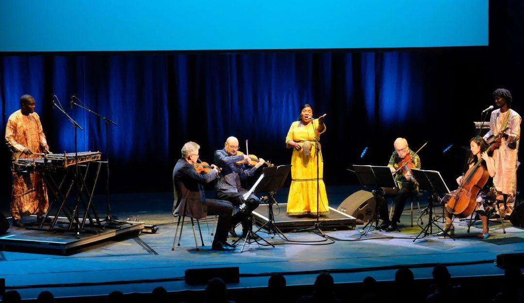 Noche de Jazz en el Conjunto Santander