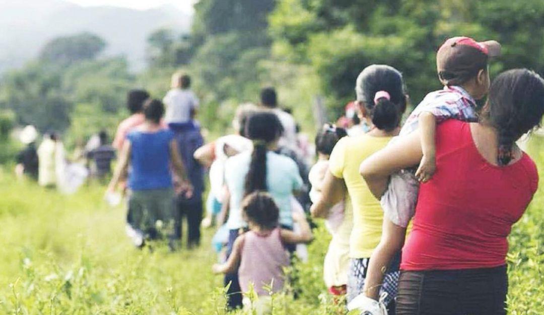 Entrevista sobre migración, tercer país seguro